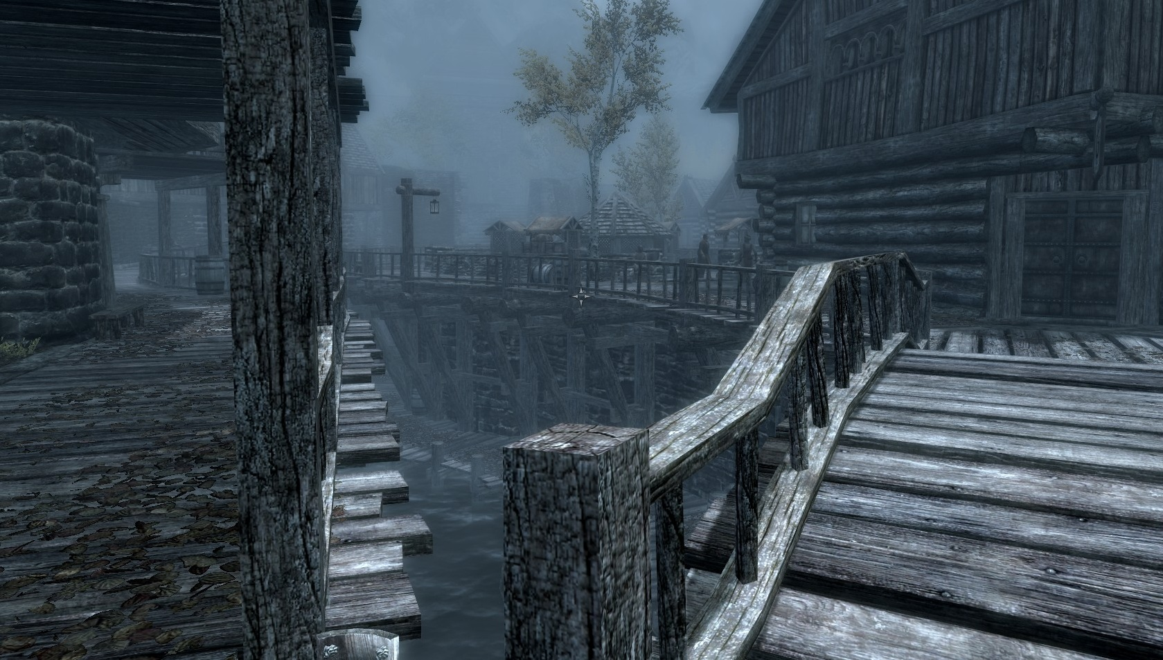 A Plaguebearer in Skyrim: Meet the Dragonborn | SPACE-BIFF!