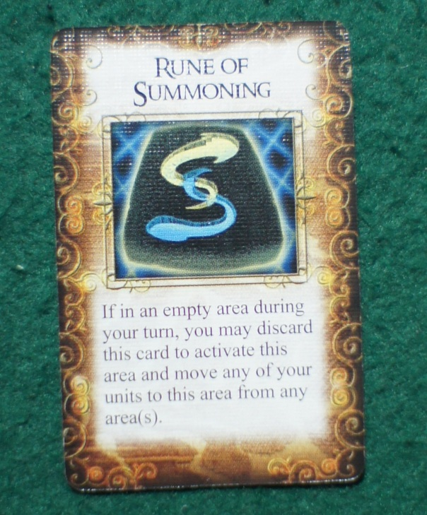 Given the power of some of these artifacts, the dragon runes seem almost superfluous, don't they?