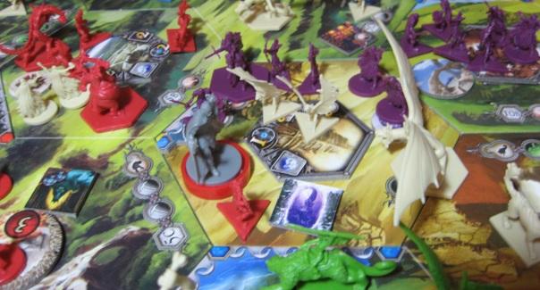 Ronan's lemur notes that the Uthuk were correct to abandon the city.