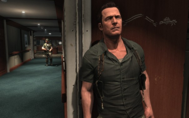 "It was impossible to get a pic of Max Payne to fit the ""What Max Payne 3 Got Right"" theme because, well, Max doesn't think he's ever got anything right."