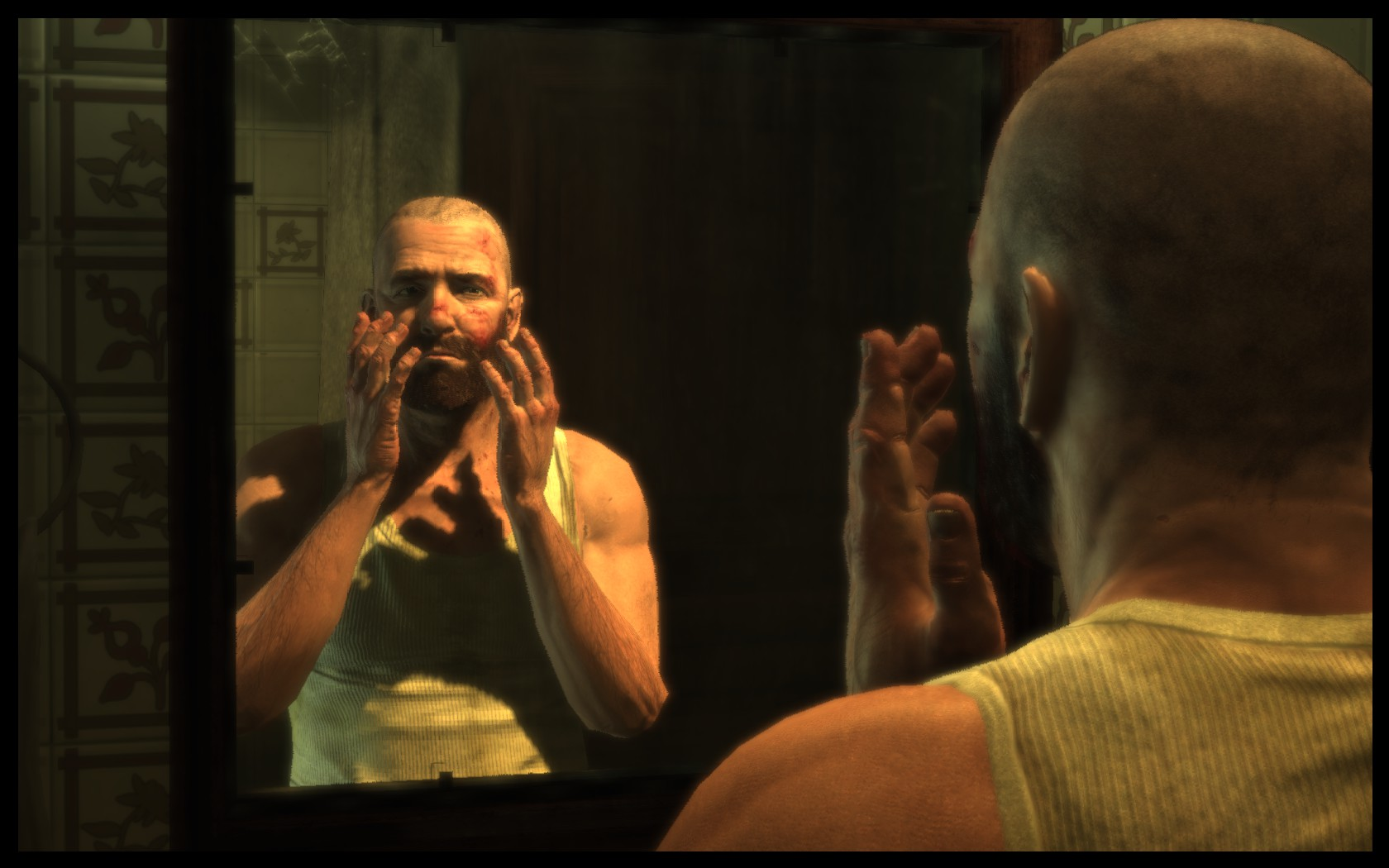 What Max Payne 3 Got Wrong Space Biff