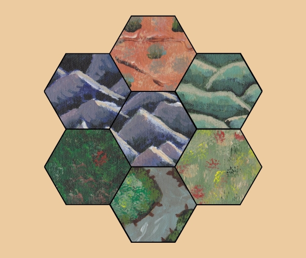 Premium clue for those who know SB! does alt-texts: It's NOT my long-awaited custom board for Settlers of Catan. That's on hold. Indefinitely. And I'm keeping the preorder money.