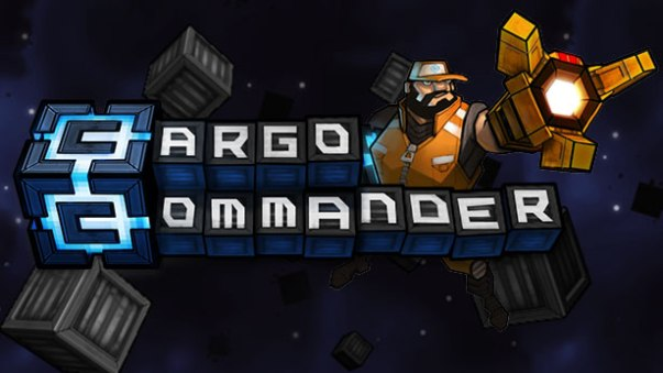 "Did you know that an anagram of ""Cargo Commander"" is ""Mecca Dong Armor""? It's true! And now you know how desperate I was to find a title for this article."