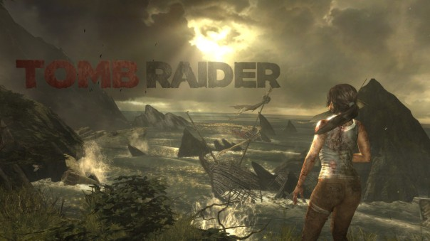 Hm, that's not a tomb. Not even close, Lara.