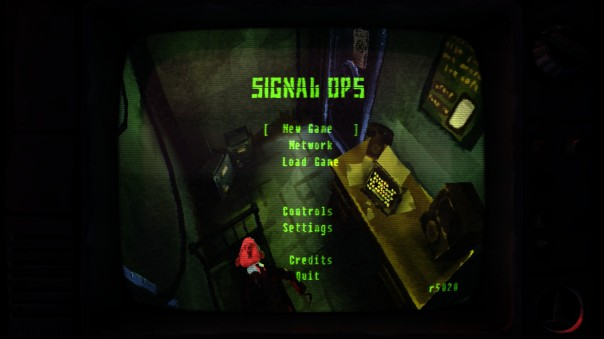 At this point, I'm thinking Signal Ops is one of the most brilliant games of all time.