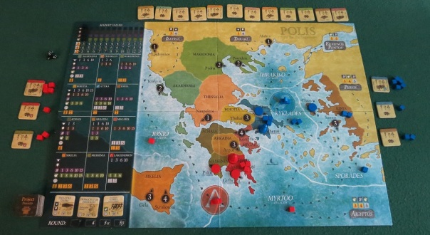 Protip: Invade Sicily.