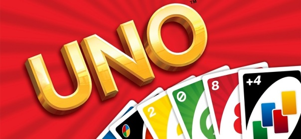 Uno is actually called Uno(tm), but most people do not know it by that name!