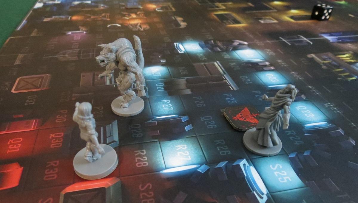 Case Blue Board Game : Craig coss board games