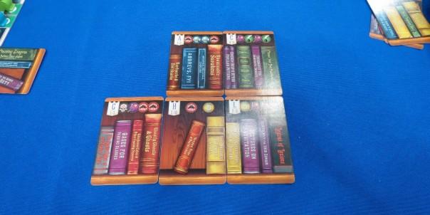 Books! Books?