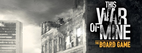 This War of Mine, fake war lesson #33: In war, no skies are blue; no clouds are white; nothing is normal, for the world has been perverted beyond measure.