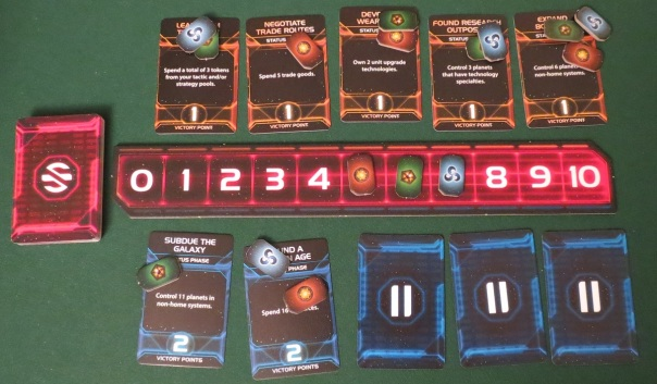 Five Beginner's Notes on Twilight Imperium | SPACE-BIFF!