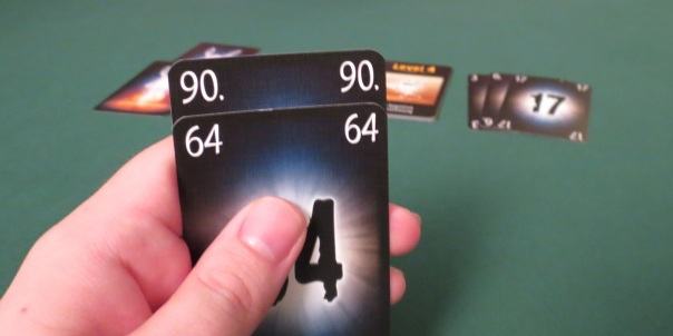 The next number played will be 65. Just you wait.