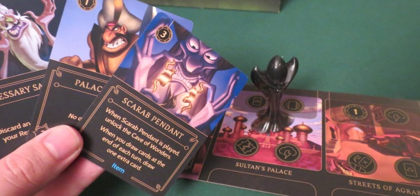 Prima Games Strategy Guide for DISNEYFORGE'S VILLAINOUS: Get lucky with your draws.