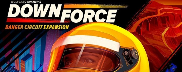Downforce loves shoving its helmets in your face.