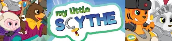my little sqythe?