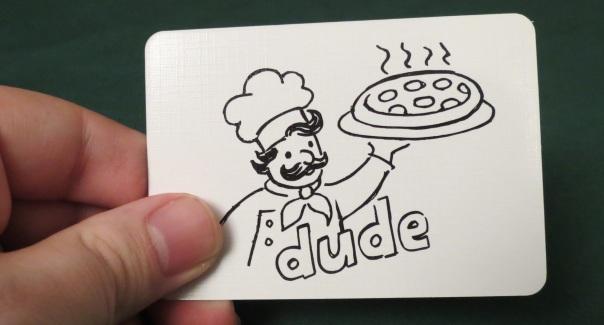 it's a me, dude-io