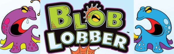 Bob Loblaw's Blob Lobber Law Blog