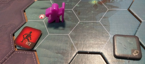 The glare that moderators on BGG will crap their pants over!