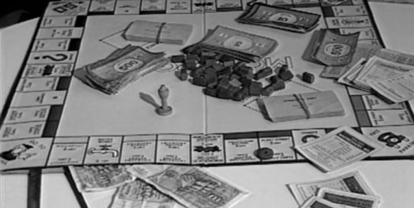 Maybe if Monopoly pulled its weight against ISIS, people would appreciate it more today.