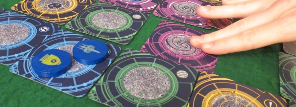 THE PURPLE SWIRL! is one of the worst tiles in any game ever. And I mean that positively.