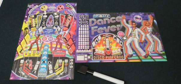 Also wondering why disco was a thing.