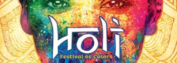 This, like the images from the local celebration of Holi, makes my skin itch.