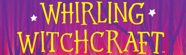 I'm not saying that anybody needs to seek out the license. I'm just saying that I would definitely play Whirling VVitchcraft.